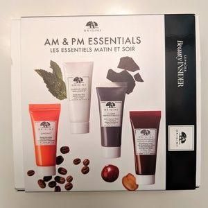 Origins AM & PM Essentials Kit